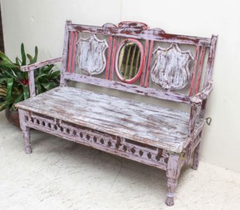 Children's Bench Seat