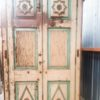 Teak Vintage Door - A.Decor 6a