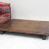 Patla Teak Tray from India