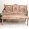 Indian Outdoor Bench Seat/Swing - AJ18a