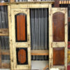Teak Shutters with frame - AJ30