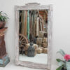 Vintage Mirror from India A.Decor14a - $1098