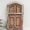 Vintage Window with Shutters - A.Decor B2b