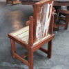 Recycled Teak Dining Chair