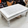 Glass Top Coffee Table - CH10