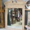 Recycled Teak Mirror/ CH19 - $1798