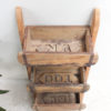 Vintage Brick Mould - Wall Shelf