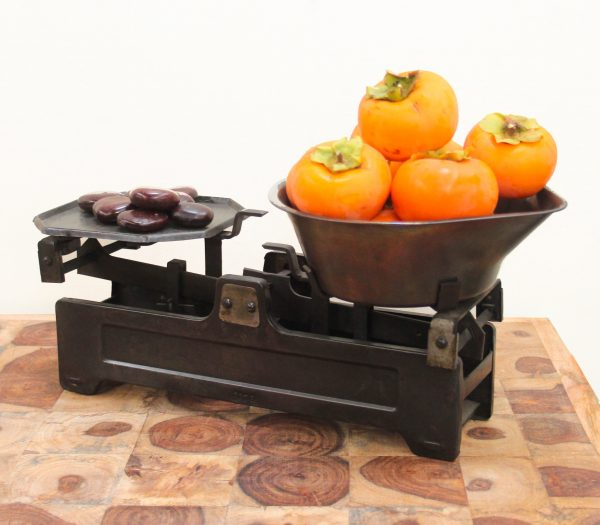 Old Fashioned Scales - New Stock Arriving Soon - Barron Imports