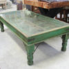 Recycled Teak Coffee Table - DA50a