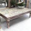 Recycled Teak Coffee Table - DA50h