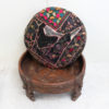 Vintage Ghatti Stool from India