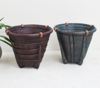 Basket Small Plant Pot $48