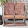 Picture Theatre Folding Chairs