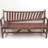 Matai Bench Seat - 3 Seater