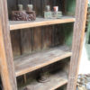 Handcrafted Teak Bookcase - SH26