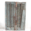 Vintage Old Rustic Shutters - SH8a