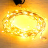 Seed Light Bundle 8x1m strands - Warm White