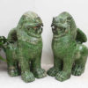 Temple Dog Pair Large - $834