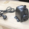 Water Pump for Fountains/Hydroponics - 2.5m lift