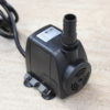Water Pump for Fountains/Hydroponics - 1m lift