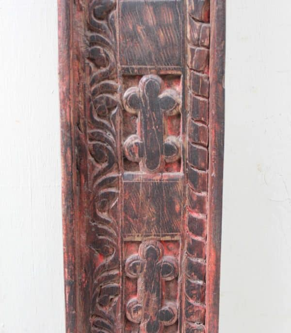 Hand Carved Vintage Panels - X Tall - Barron Imports