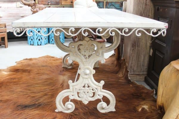 Florence Dining Table - Barron Imports