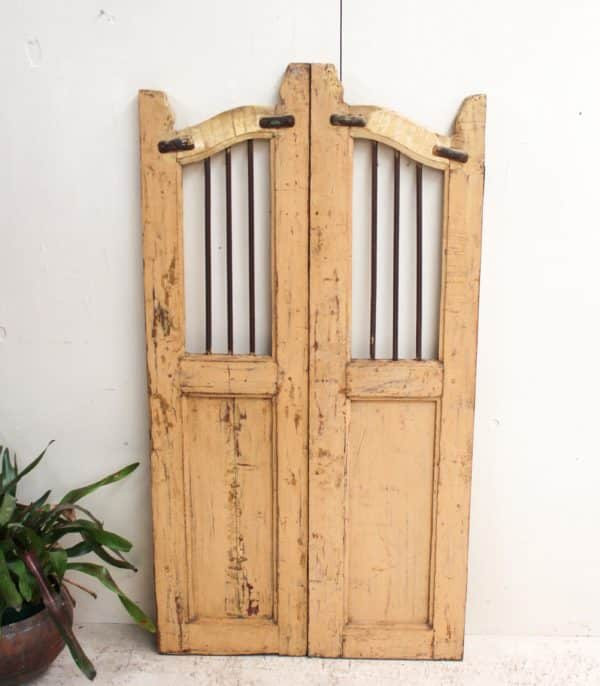 Vintage Garden/Dog Gate - A.Decor 27e - Barron Imports