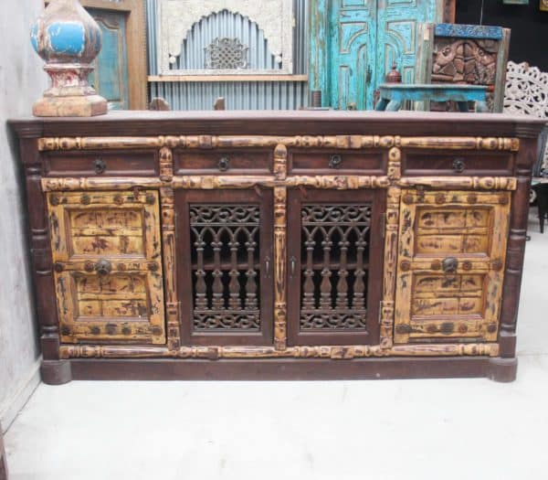 Beautiful Statement Cabinet/Sideboard - CH02 - Barron Imports